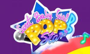 Play Sweet Baby Girl Pop Stars on PC
