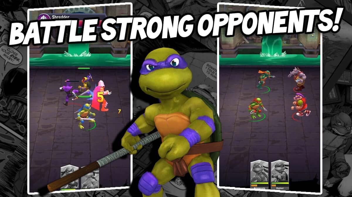 teenage mutant ninja turtles download full version