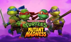 Play TMNT: Mutant Madness on PC