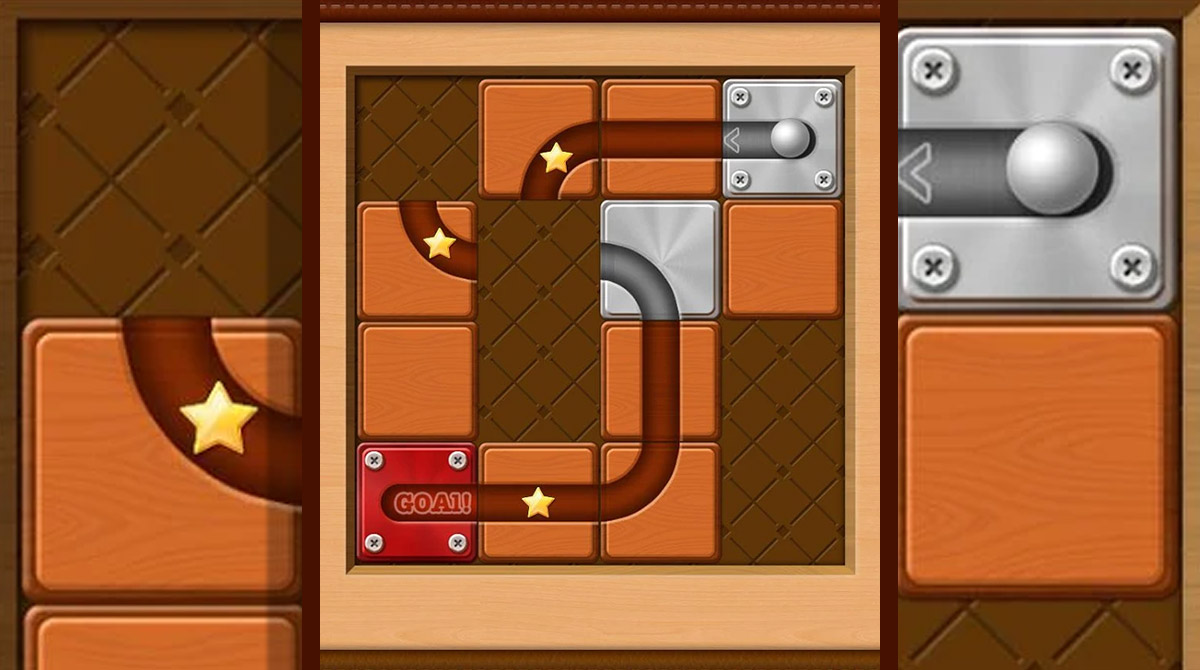 unblock ball slide puzzle download free