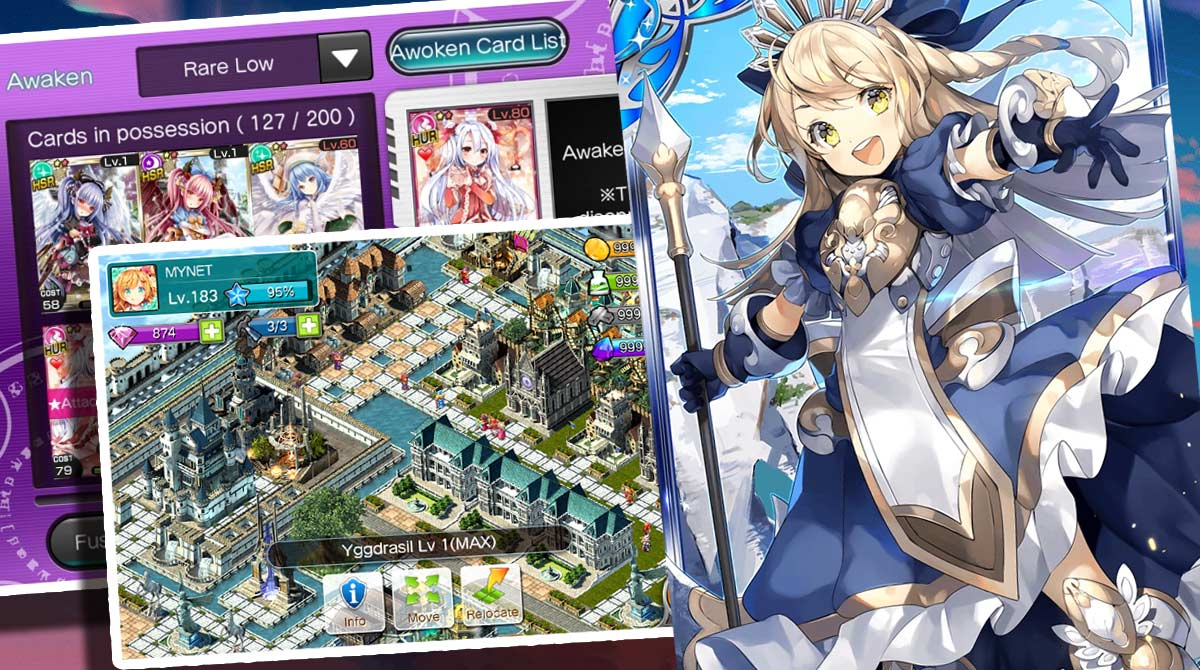valkyrie crusade download PC free