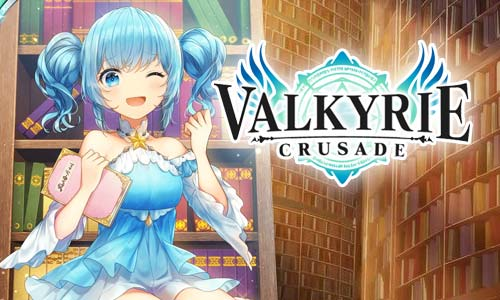 Play Valkyrie Crusade 【Anime-Style TCG x Builder Game】 on PC