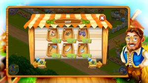 village and farm download PC