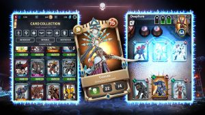 warhammer combat cards 40k edition download PC