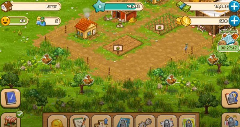 Big farm pc guide