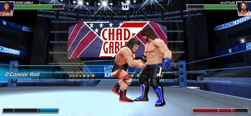 WWE Mayhem Review