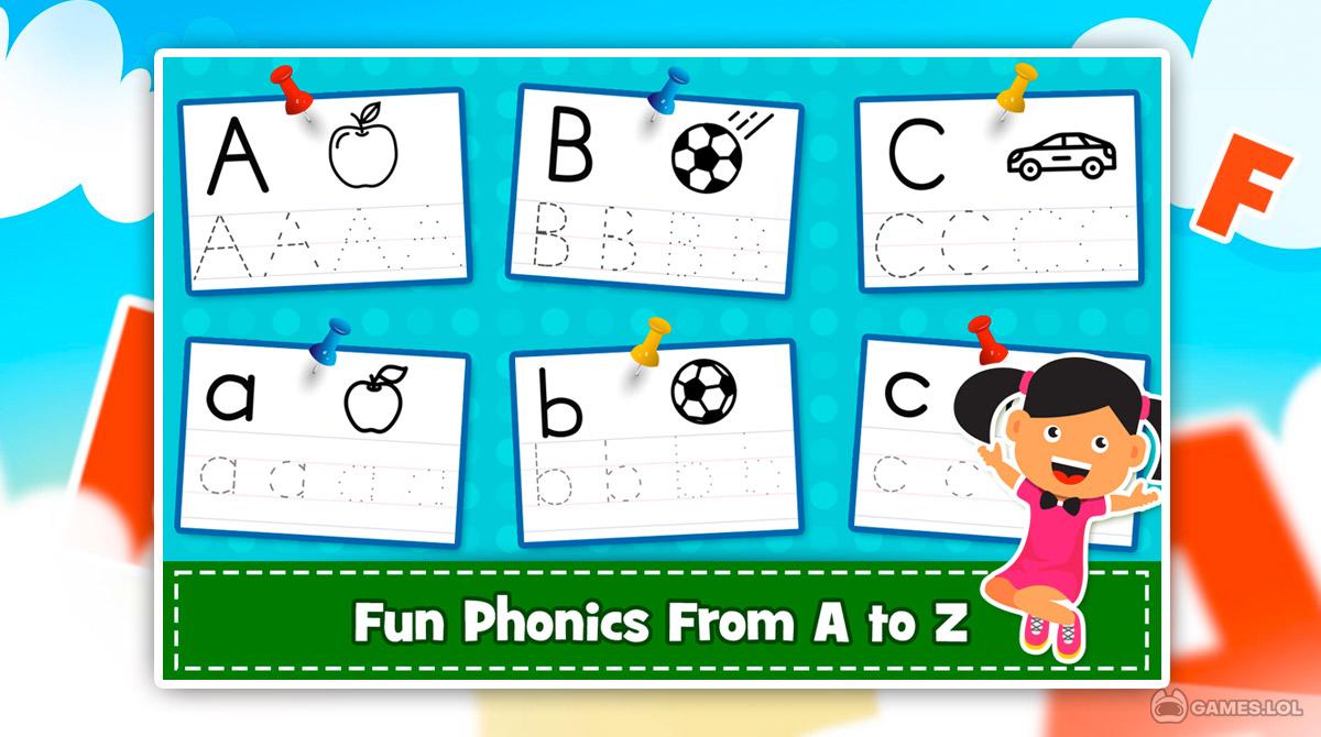 abc preschool tracing download free