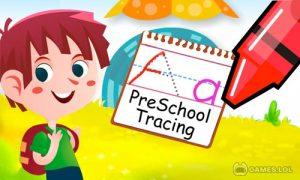 Play ABC PreSchool Kids Tracing & Phonics Learning Game on PC