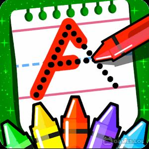 abc preschool tracing free full version