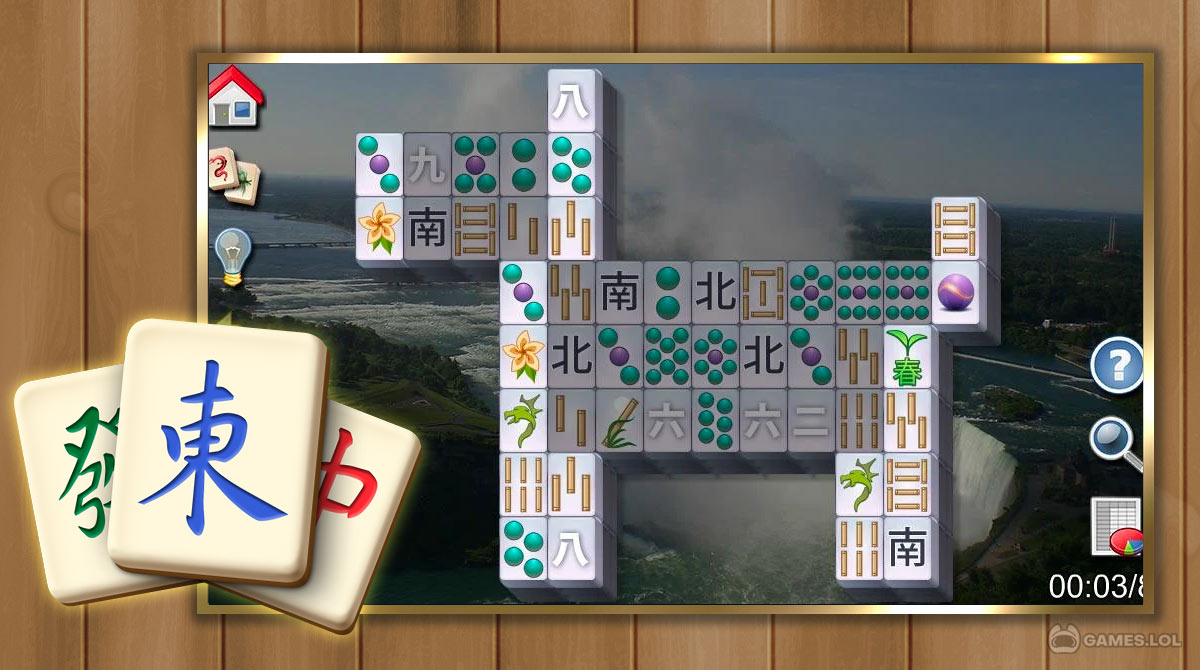 all in one mahjong download PC