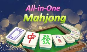 Play All-in-One Mahjong on PC