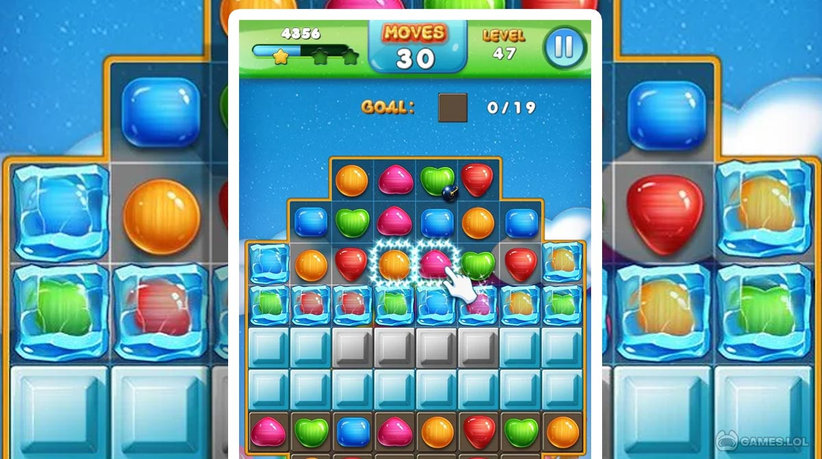 amazing candy download free