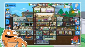 american dad download PC free
