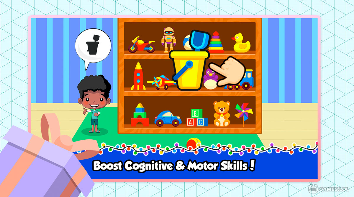 baby games toddlers download PC free