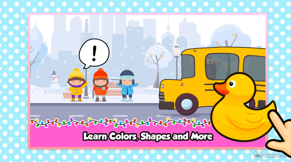 baby games toddlers download PC