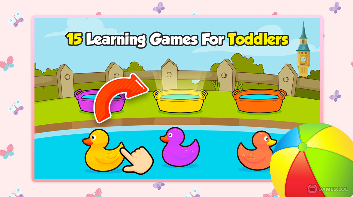 baby games toddlers download free