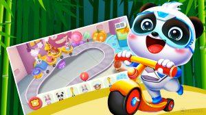 baby pandas download PC