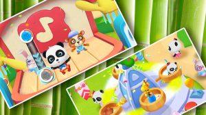baby pandas download PC free