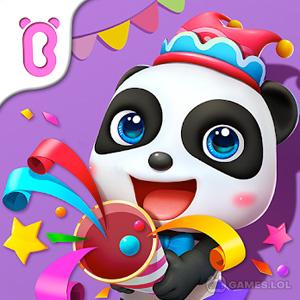 Play Baby Panda's Party Fun on PC
