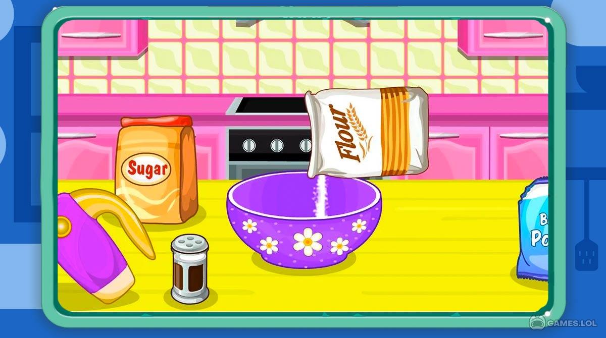 bake cupcakes download PC
