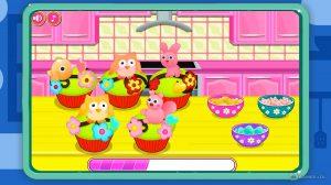 bake cupcakes download free