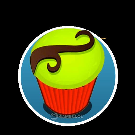 bake cupcakes free pc
