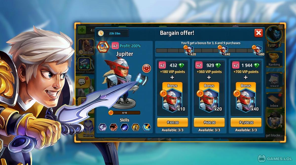 battle arena download full version