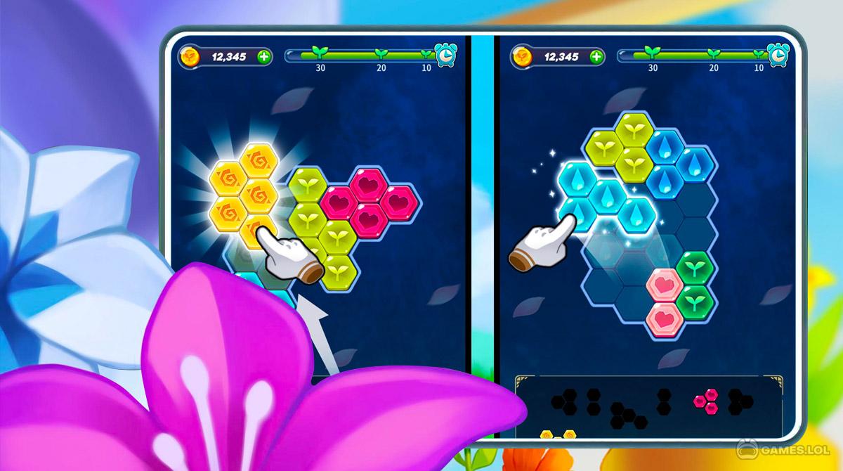 block hexa puzzle download PC