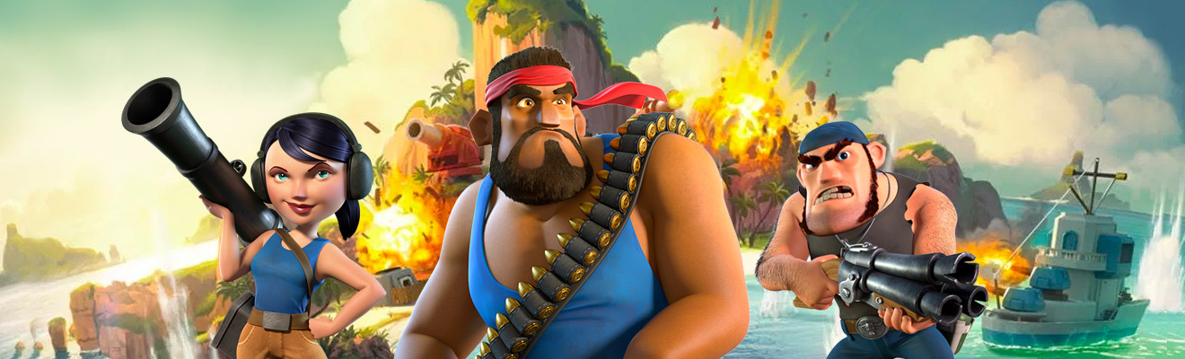boom beach tips and tricks to win