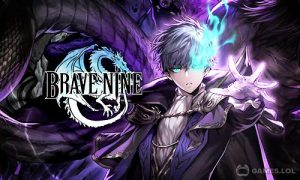 Play Brave Nine – Tactical RPG on PC