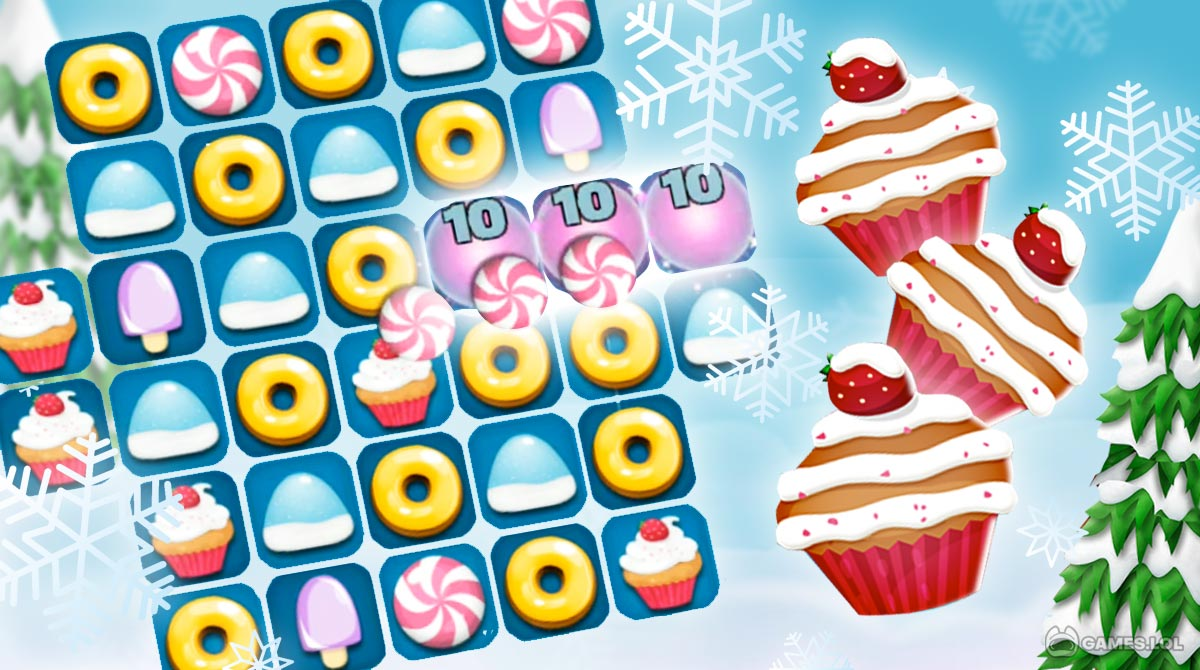 candy world download full version