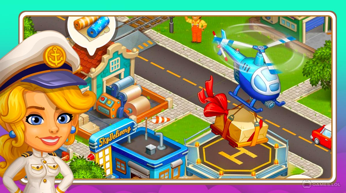 cartoon city 2 download PC free