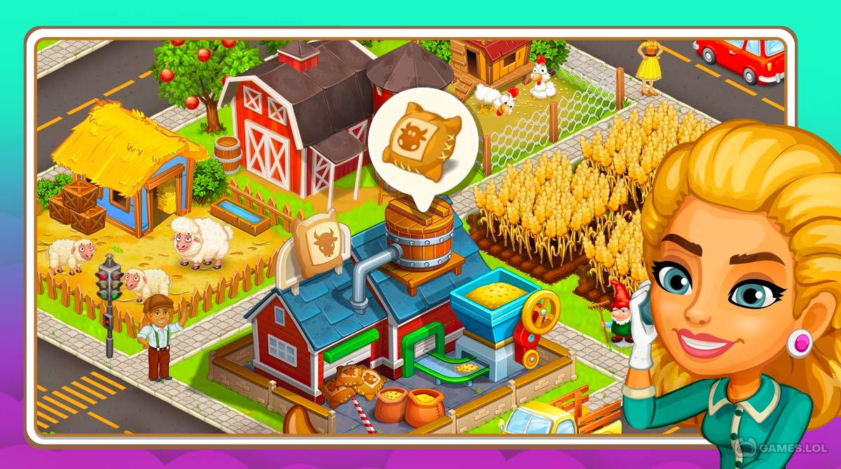 cartoon city 2 download PC