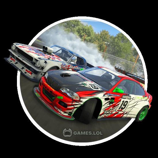 carx drift racing download free pc