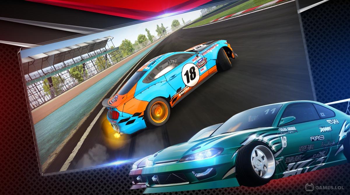carx drift racing download free