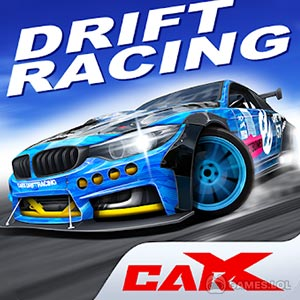 carx drift racing free full version