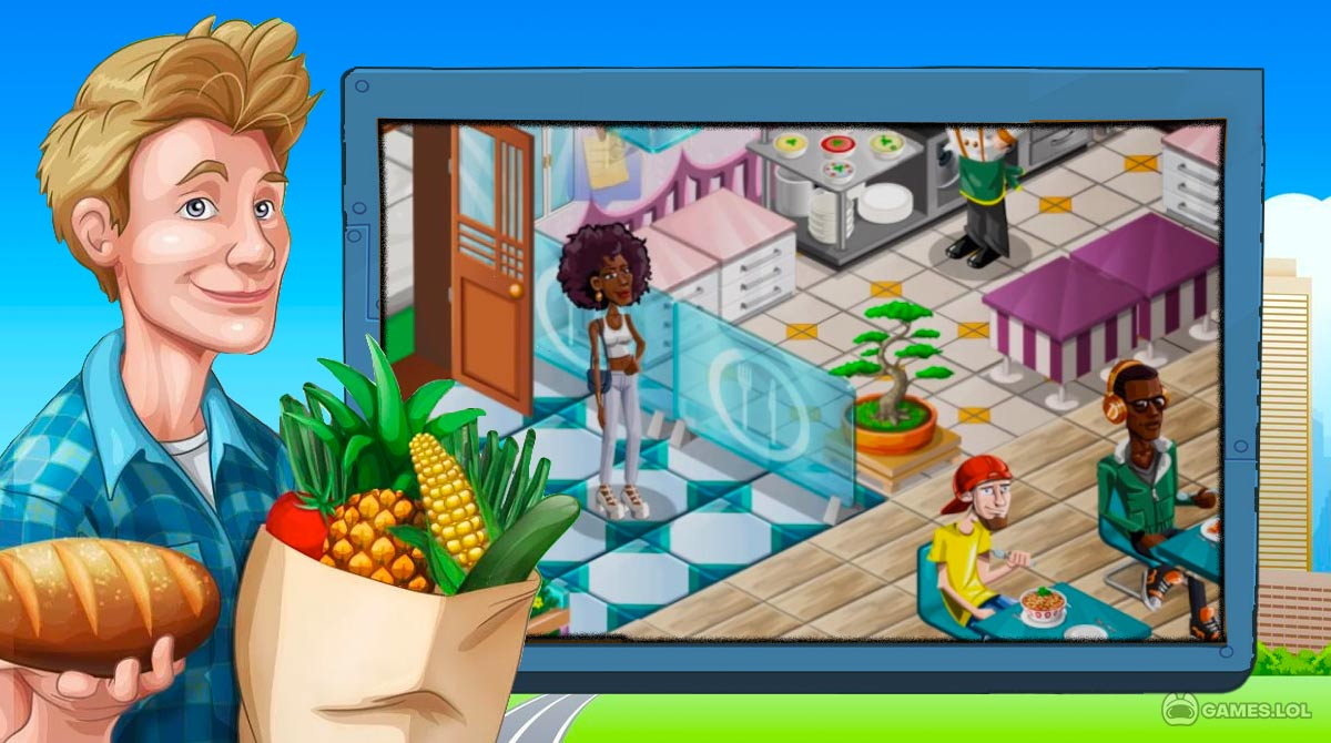 chef town download PC