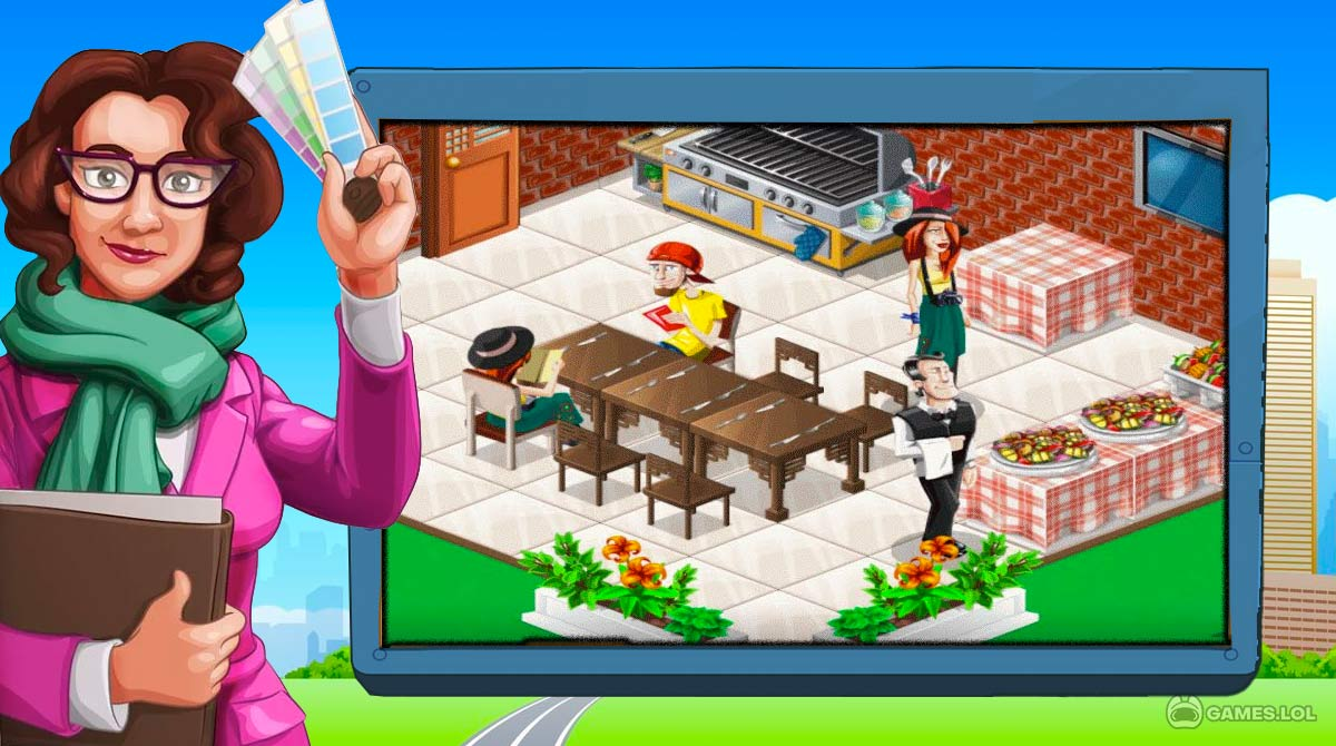 chef town download full version