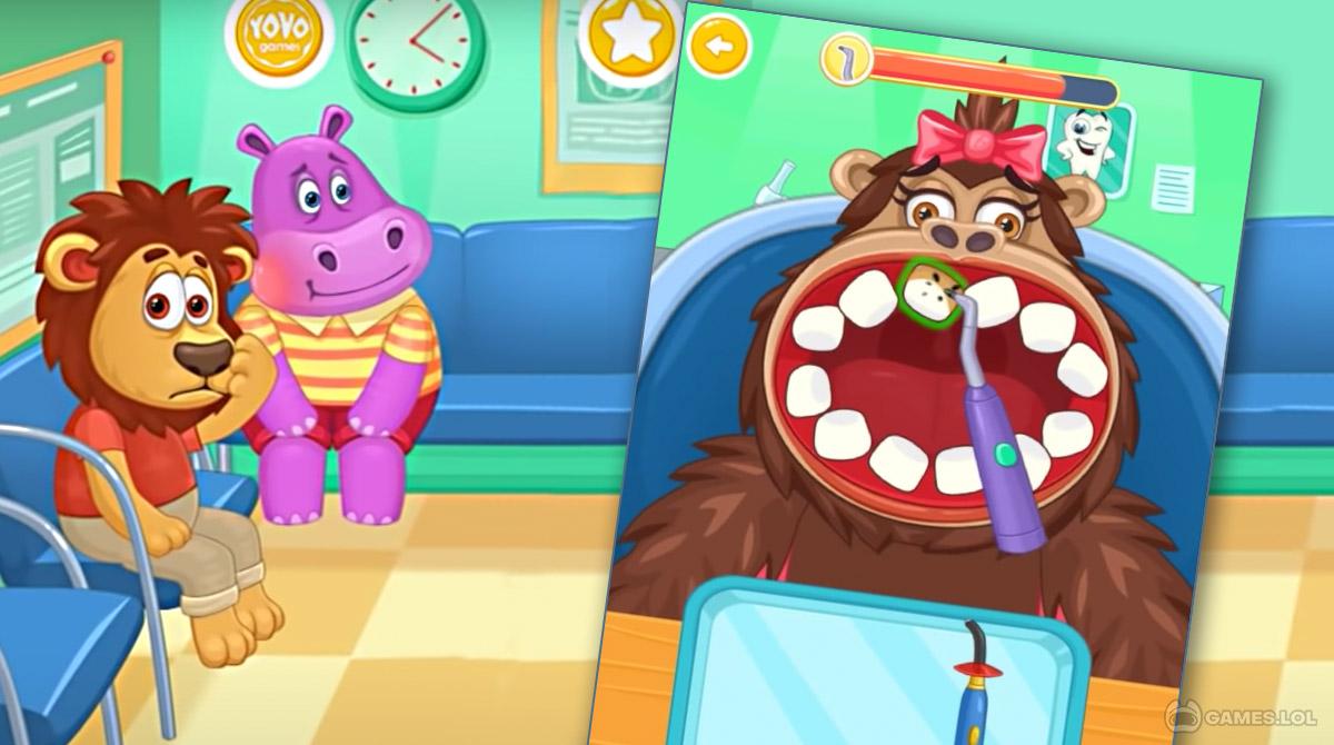 childrensdoctor dentist download free 2