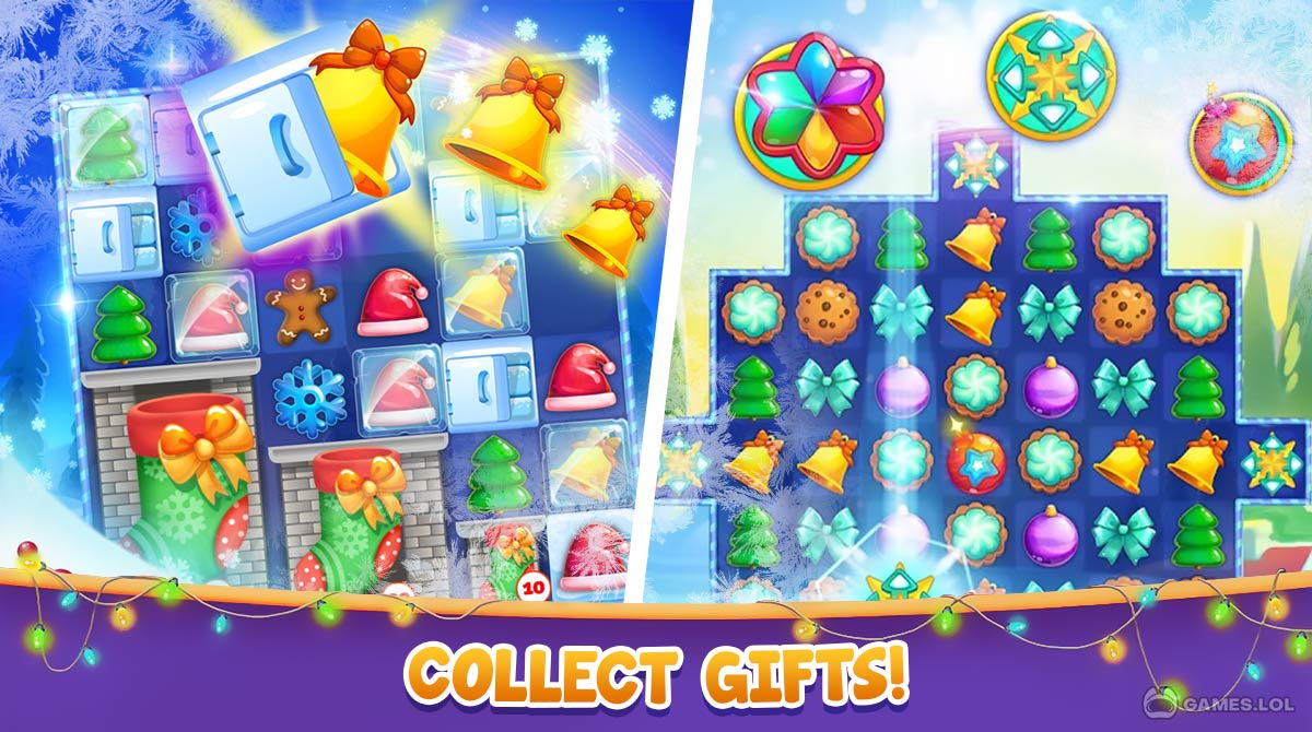 christmas sweeper 3 download PC free