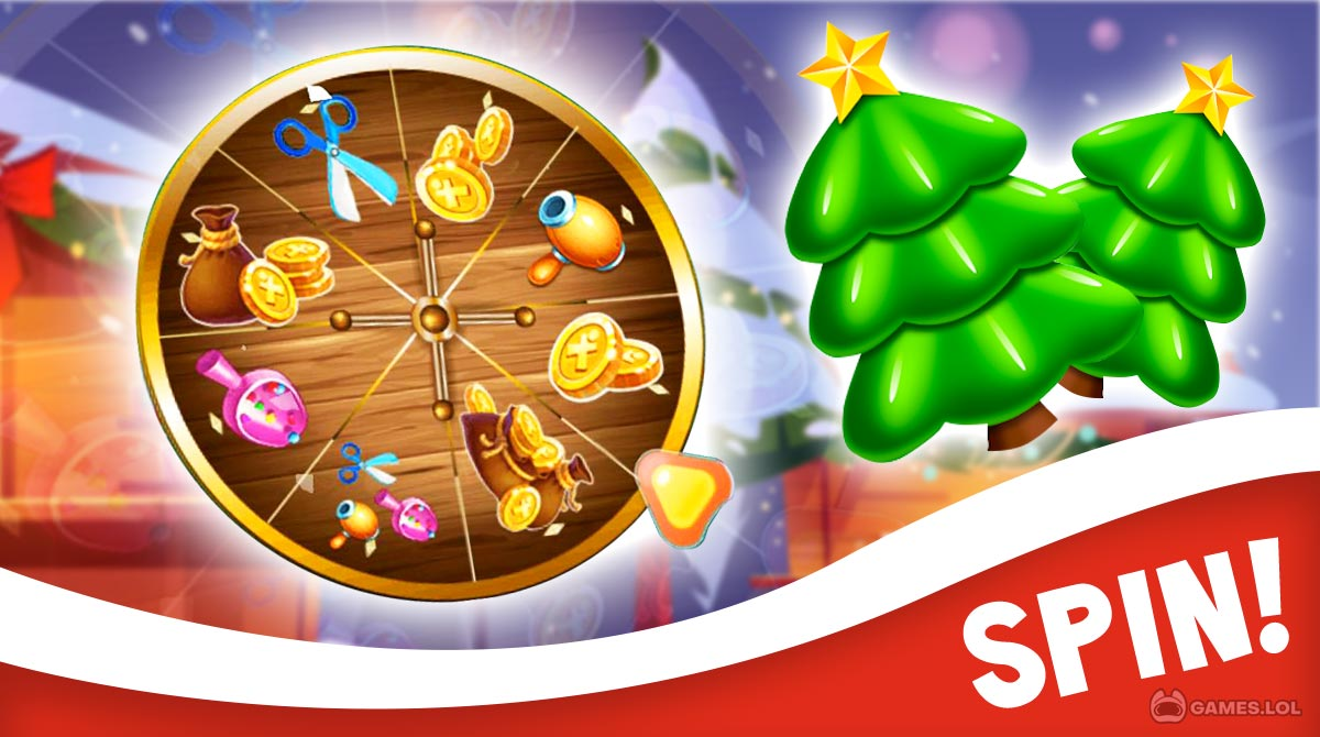 christmas sweeper download PC