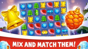christmas sweeper download free