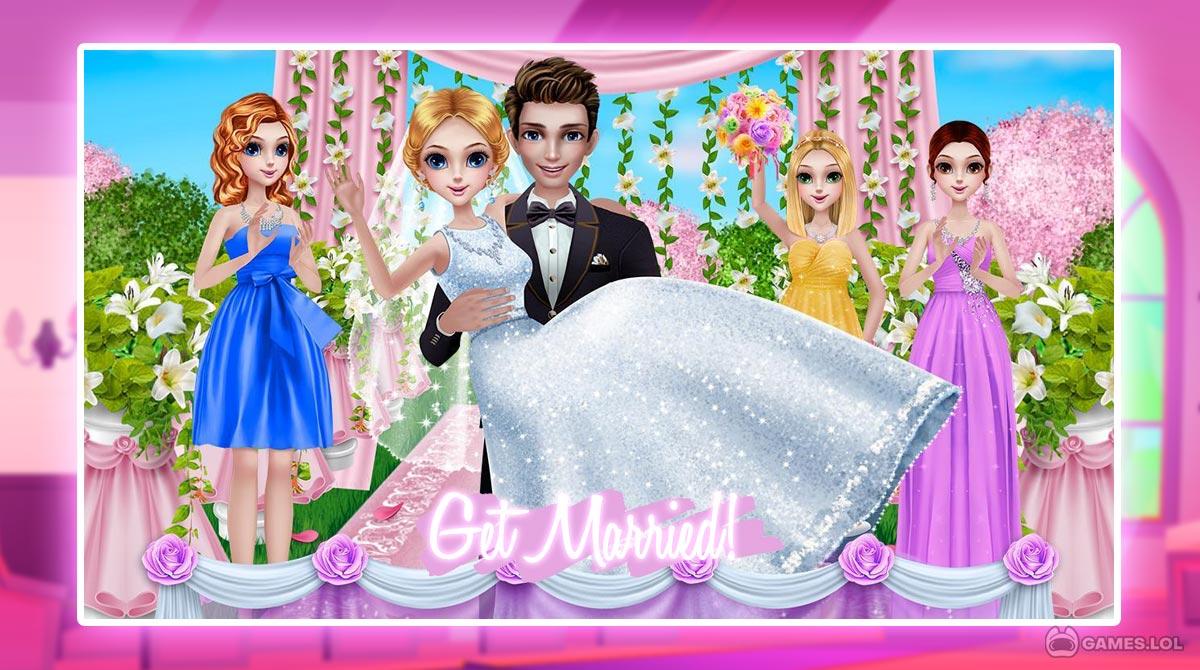 coco wedding download PC free