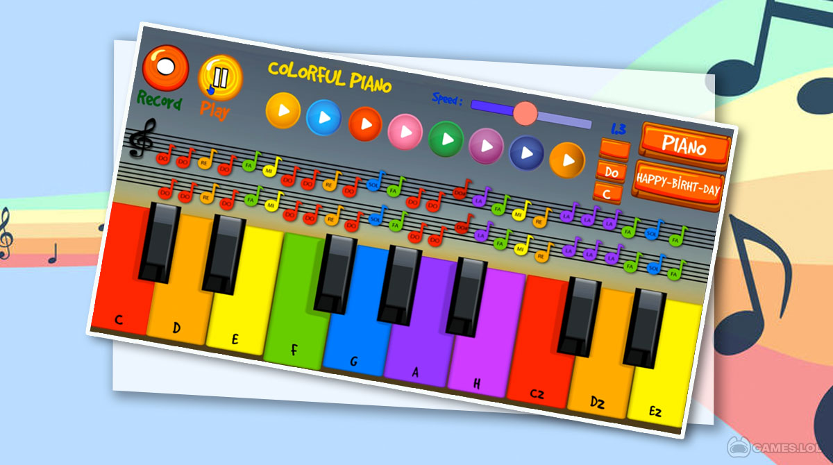 colorful piano download full version 2