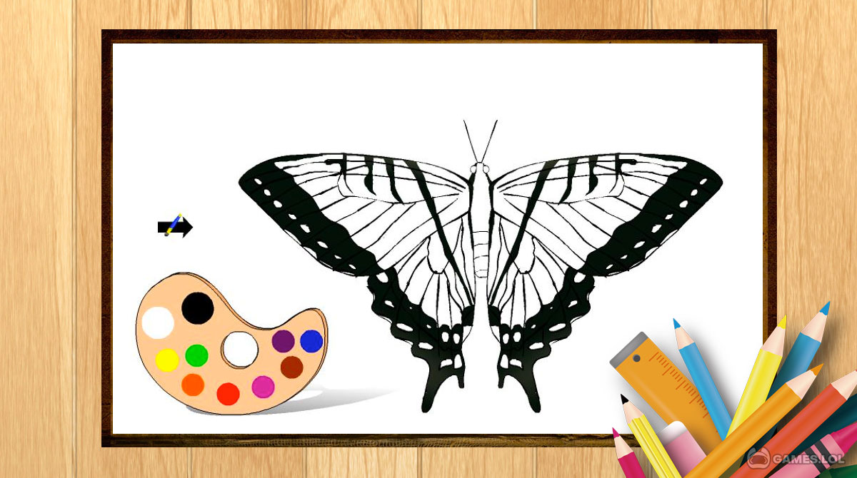 colorme coloring fun download PC free