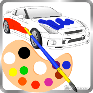 Play ColorMe: Coloring Fun on PC