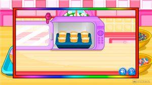 cone cupcakes maker download PC
