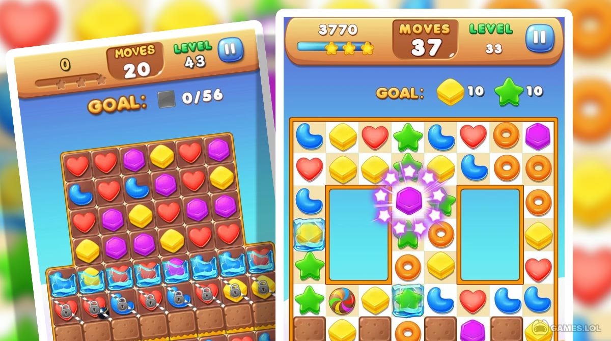 cookie family download PC
