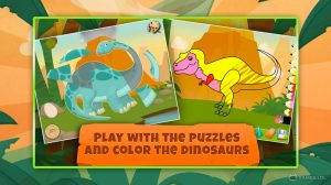 dinosaurs for kids download PC