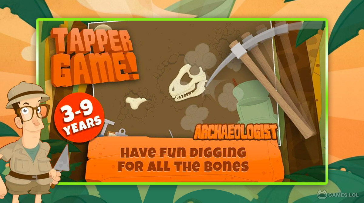 dinosaurs for kids download free